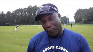 Born and Raised on Brooks County Football: Coach Maurice Freeman On Trojan Tradition