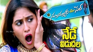 Subramanyam For Sale : Releasing Today Trailer 2