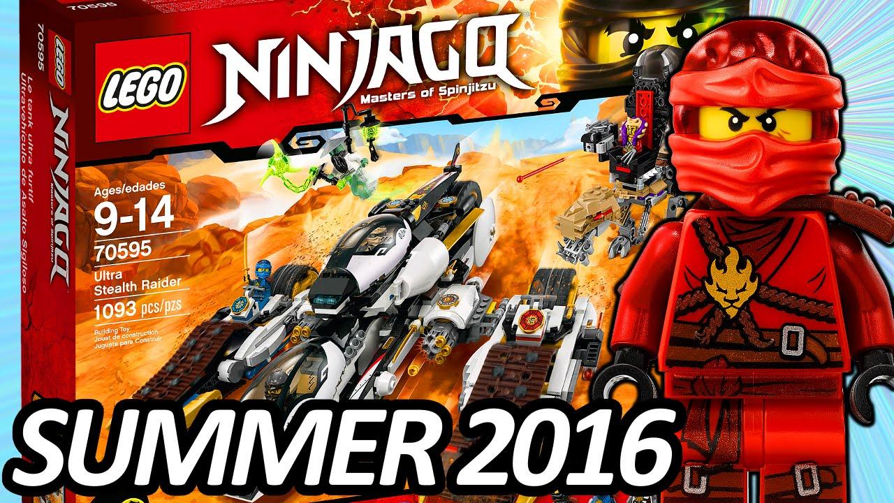 Stealth Set Ultra Summer Lego All Ninjago Raider705952016 qMjGSUzVLp