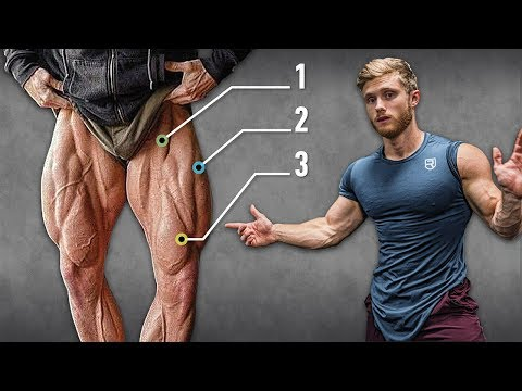 How To Do Leg Extensions With Perfect Technique (Grow Every Quad Head)