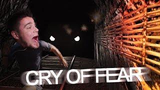 PRZEJECHAŁ MNIE POCIĄG!   Cry of Fear [#8]