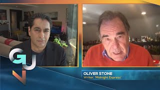 Oliver Stone: It Doesn't Matter Who's US President, The Military-Industrial Complex Must be Funded!