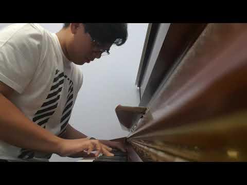 Khalid - Coaster (Piano Cover)