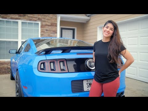 How I Got the Girl of My Dreams and kept my dream cars