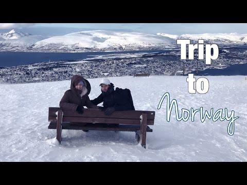 Alla ricerca delle Northern Lights in Norvegia! Tromso - Oslo