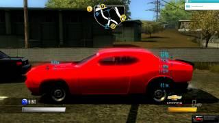 Driver San Francisco- Very Weird Glitch