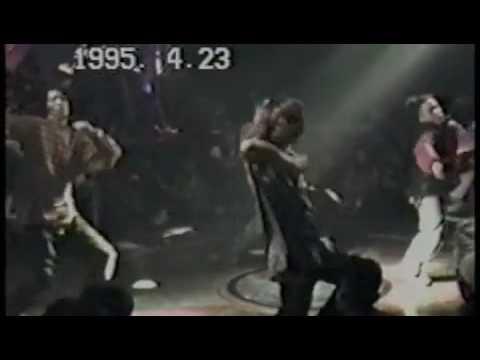 BUTTERFLY (SLAM JAM FILA) - KYOTO JAPAN '95