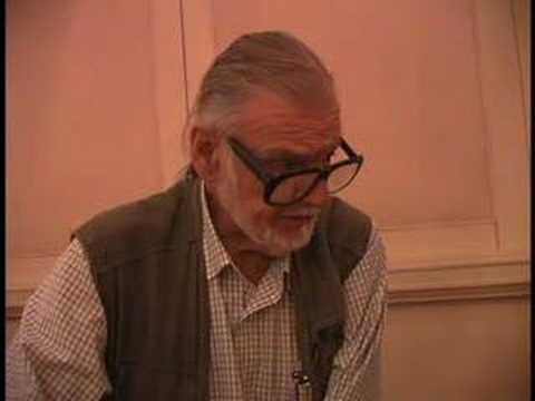 Diary of the Dead - George A. Romero interview