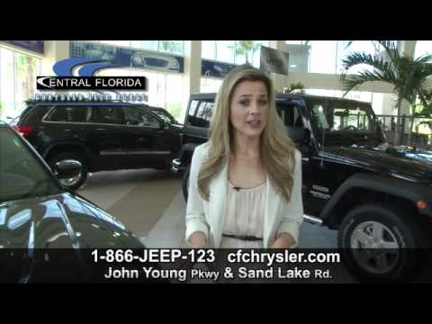 Central Florida Chrysler Jeep Dodge Tour