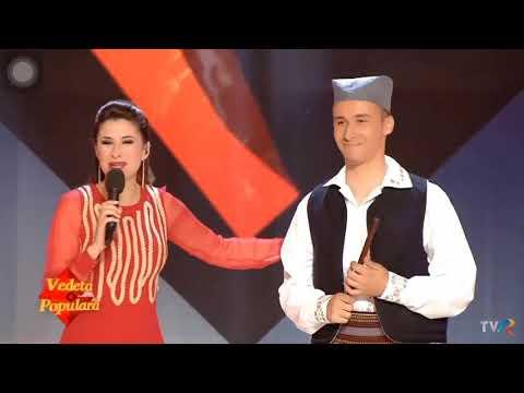 """Mihai Teacă-""""Vedeta populara""""(TVR1)"""
