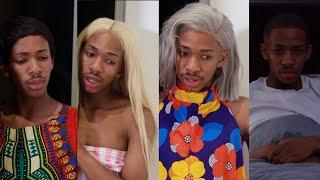 Download Lasizwe Dambuza Comedy - How Different Moms React When You're Depressed - Lasizwe Dambuza