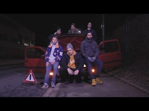 Weekend & Pimf - Alle sind wie jeder (Official Video   prod. Exzem)