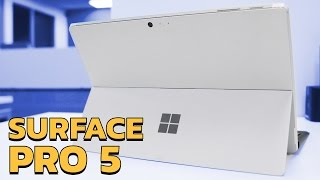 Surface Pro 5: Coming Soon With 4K? (TB News)