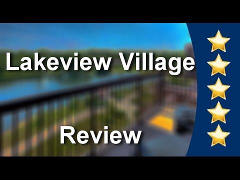 Lakeview Village Lenexa Reviews