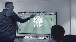 Vind FIFA20: Gæt resultat og EfB-vinderhold
