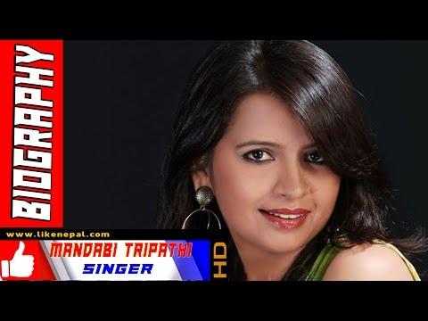 Mandabi Tripathi - Singer, Biography, Songs, Video, Music