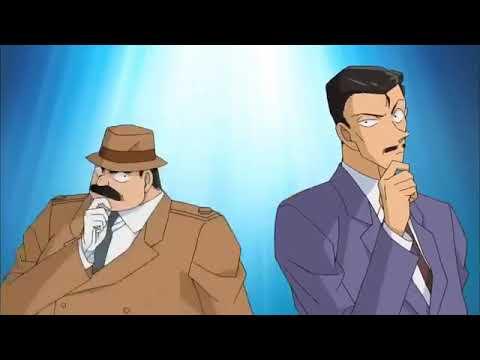 Everlasting Luv Detective Conan Opening 26BREAKERZ