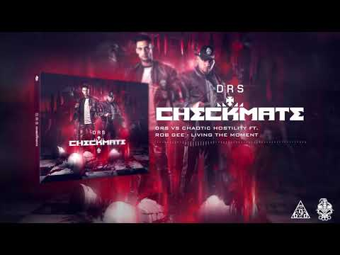 DRS Vs Chaotic Hostility Ft Rob GEE - Living The Moment (TSR038)