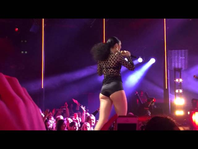 Jessie J Sexy Lady, iTunes Festival 2014