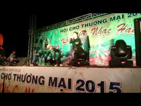 HKTM diễn ở Ayunpa ngày 14/1