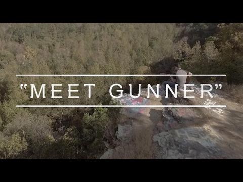 Marine Corps Scout Sniper Turned Singer and Host | Gunner Scott | CarbonTV's Heartlandia