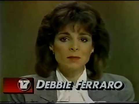 WJKS 6pm News, March 8, 1988