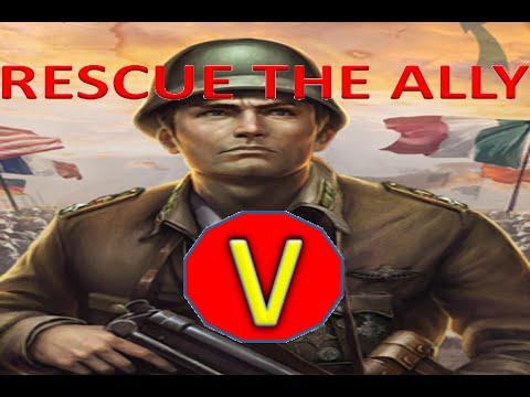 world conqueror 3 Rescue the Ally V