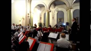 Il Gladiatore - Parade of charioteers (Ben Hur)- Corpo Musicale Madonna Dinnammare