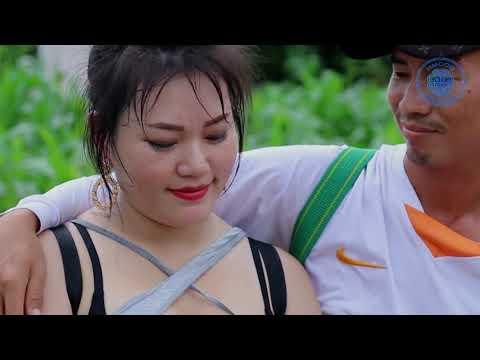 Hmong Movie Funny Dag poj niam mus tsuav ntsuag thaum kawg mag poj niam xyuas