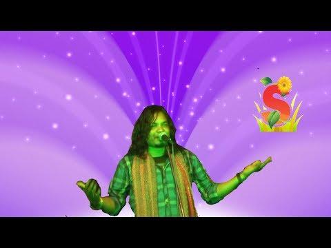 Rathin Kisku New Santali Video Song Santali Singer Gazole Utsab  Santali Arkestra Video Song No 5