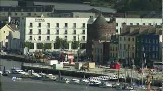 видео Полезная информация об Ирландии