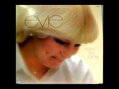 Evie - Never the Same (1979)