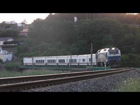 Alvia y Tren Hotel Ferrol-Madrid-Ferrol por líneas convencionales