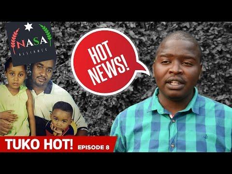 Tuko HOT 8 - election business, Ruto in NASA and Joho's wife