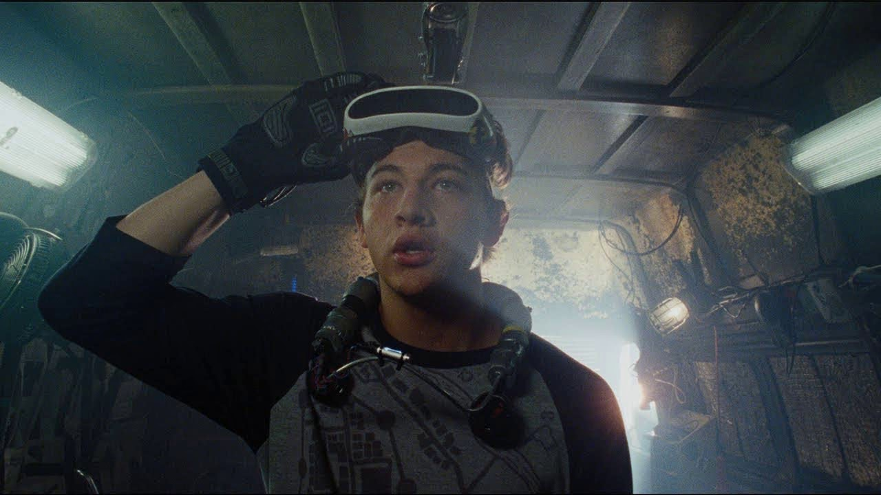 ready player one dvdrip latino online