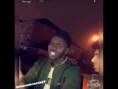 Koomz x Blacks talk about 419