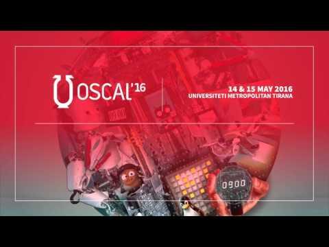 Open Source Conference Albania, OSCAL 2016 (EN)