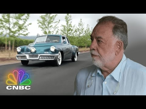 The Cars of Tomorrow | Jay Leno's Garage | CNBC Prime