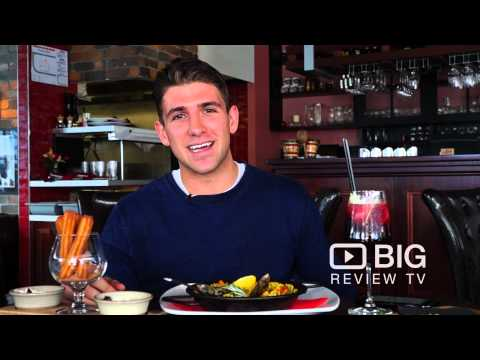 Restaurant | QLD | Cuban Bar & Lounge Dining | 4218 | Big Review TV | Gold