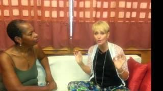 Living on Air Meet Breatharian Jasmuheen
