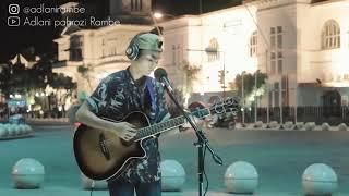Seberkas Sinar - Nike Ardila | Adlani Rambe [Live Cover]