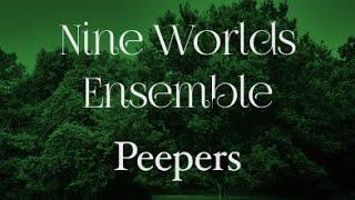 Nine Worlds Ensemble - Peepers