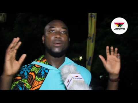 Patrons share their impressions on Wear Ghana's 'Free Your Style Friday'