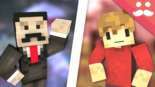 MINECRAFT BUILD SWAP vs GRIAN!