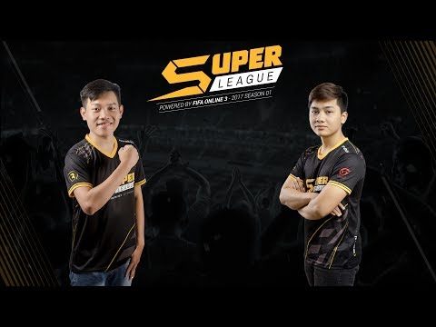 [03.06.2017] 3H ThanhTong vs HND Gatsu [SuperLeague 2017]0