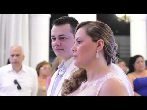 """Gloria Y Luis """"Bailar Contigo"""" /Carlos Vives"""