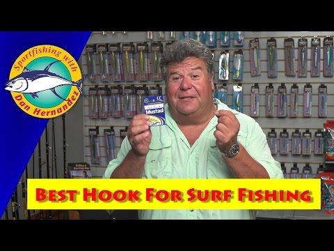 Best Hooks For Surf Fishing | SPORT FISHING
