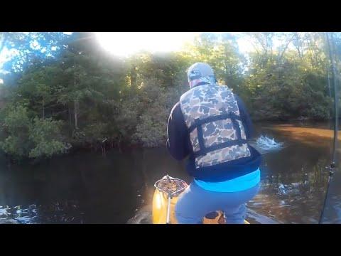 NTXKC Lake Gilmer 2019
