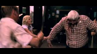 Cult Horror Movie Scene N°73 - Shaun of the Dead (2004) - Don't Stop Me Now Fight