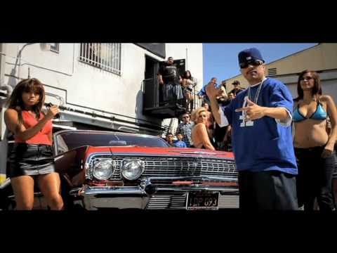 Mr. Capone-E - I Like It (Ft. Nate Dogg R.I.P.) Unofficial Music Video